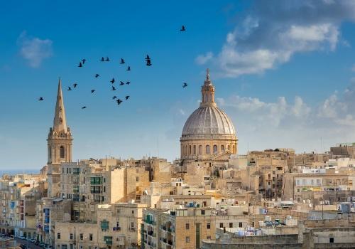 Malta_city